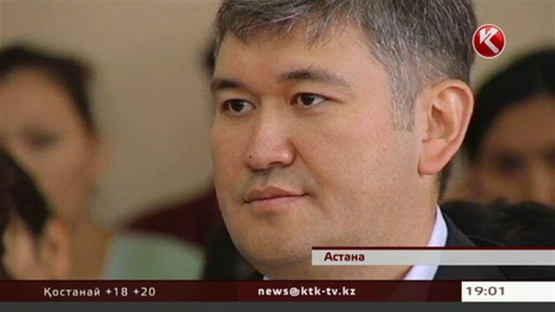Білім министрлігі Шаяхметовтің жегенін бюджетке қайтармақ