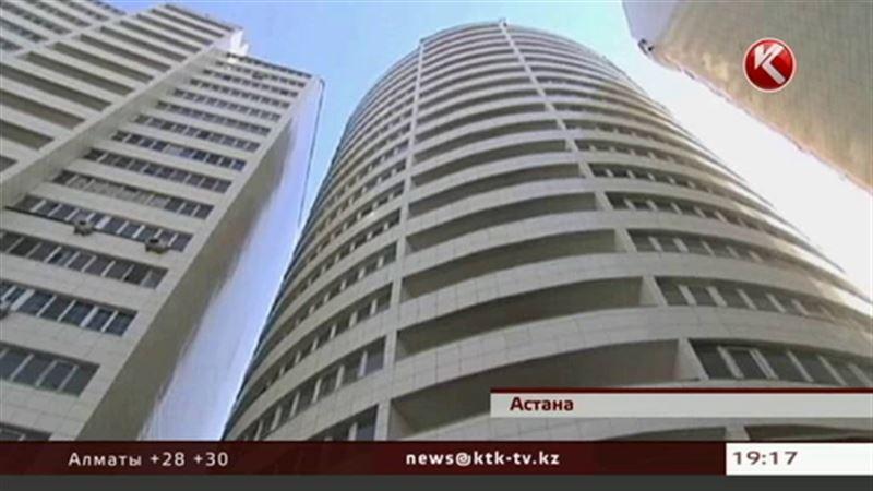 Астана тұрғыны пәтеріне 50  компанияны тіркеп рекорд орнатты