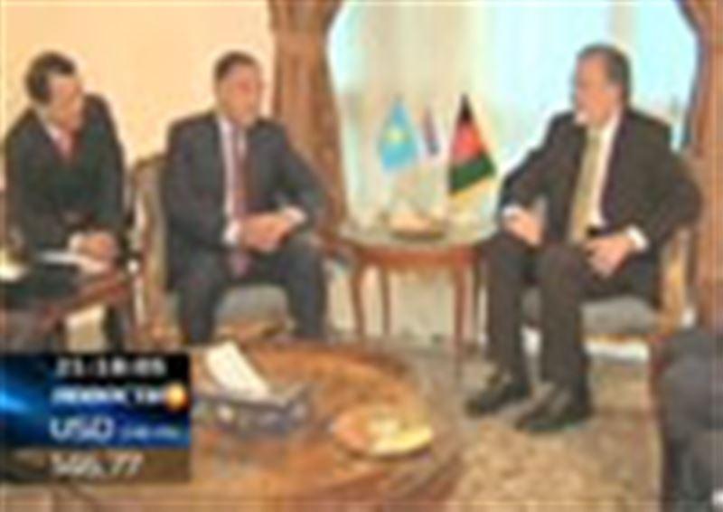 Казахстан направил делегацию в четырнадцатый век. В Афганистане открылось первое торговое представительство нашей страны