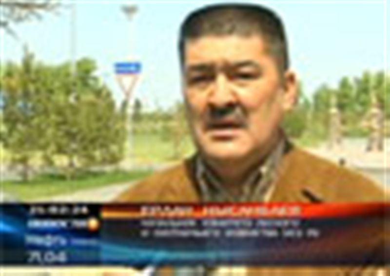 В Западно-Казахстанской области погибли две тысячи сайгаков. Специалисты предполагают, что причина – массовое отравление