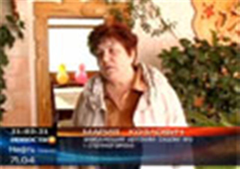 С признаками пищевого отравления госпитализировали сразу 8 детей и помощницу воспитателя одного из детских садов Степногорска
