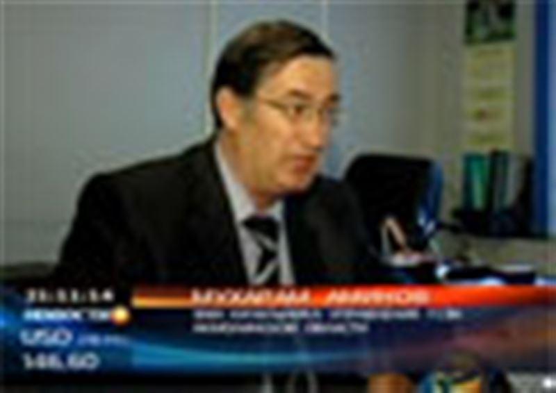 Акмолинские врачи выяснили, чем отравились воспитанники детского сада города Степногорска