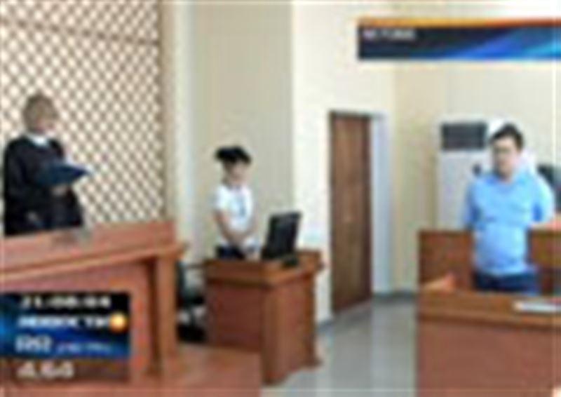 В Актобе 11 лет тюрьмы получила женщина, торговавшая наркотиками прямо в магазине