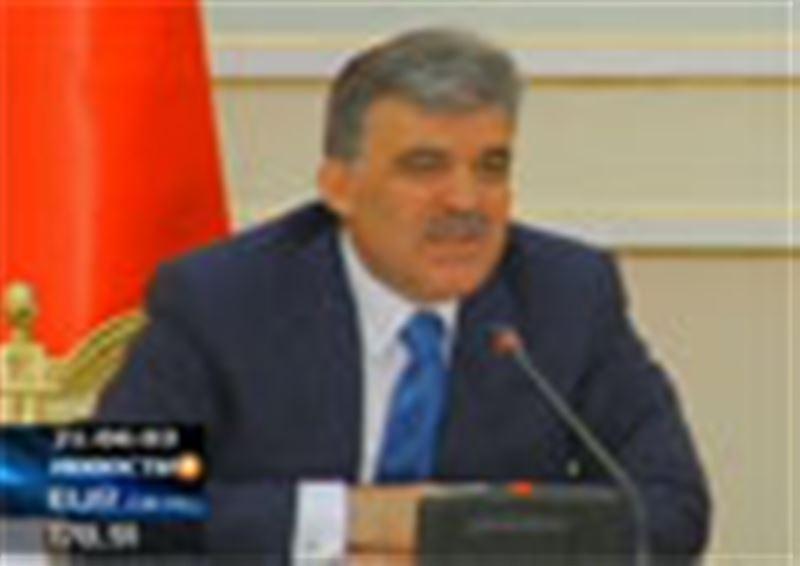 Президенты Казахстана и Турции открыли Тюркскую академию в Астане
