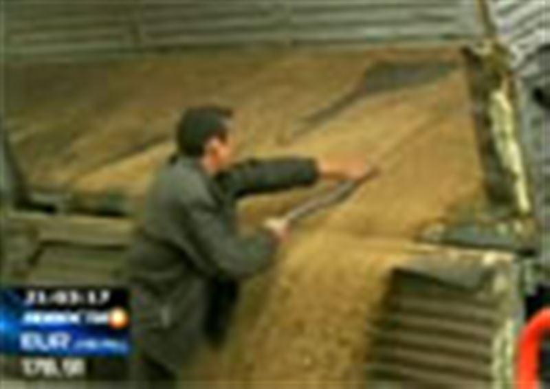 Коррупционный скандал в Министерстве сельского хозяйства