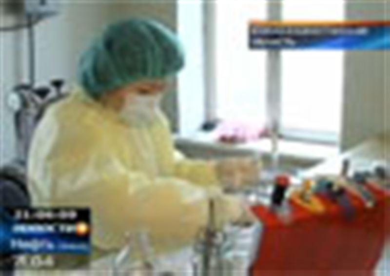 В Южном Казахстане выявлены два новых случая конго-крымской геморрагической лихорадки, один из заболевших умер