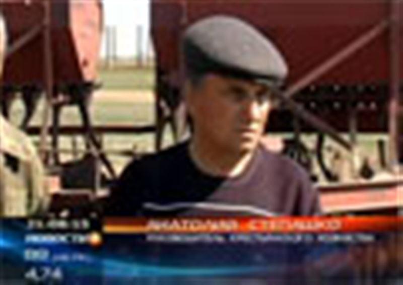 В Акмолинской области фермеры не могут закупить топливо по льготной цене, установленной государством