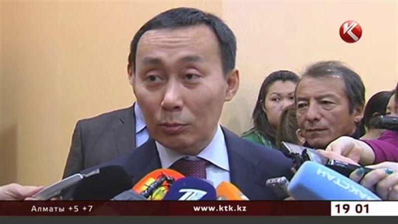 Асылжан Мамытбековтың отставкаға кеткісі келмей қалды