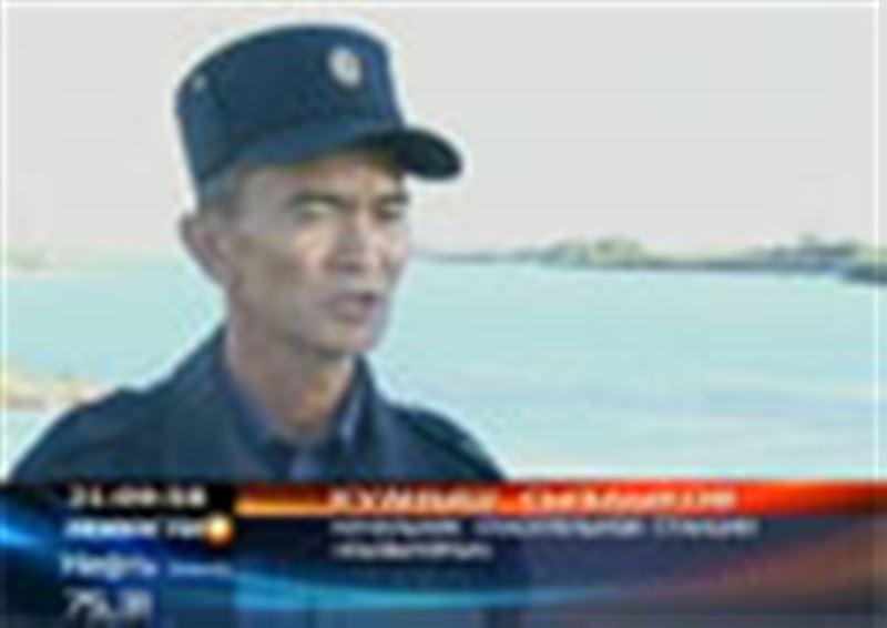 Трагедия в Кызылорде. Уже вторые сутки спасатели ищут тело 9-летнего мальчика, утонувшего в Сырдарье