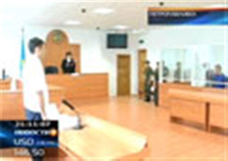 В Петропавловске проходит уголовный процесс по шокирующему уголовному делу