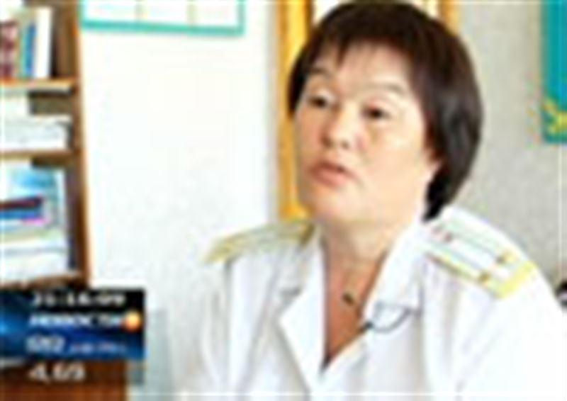 Скандал в Петропавловске. В психоневрологическом интернате для детей-инвалидов обнаружили VIP-сауну