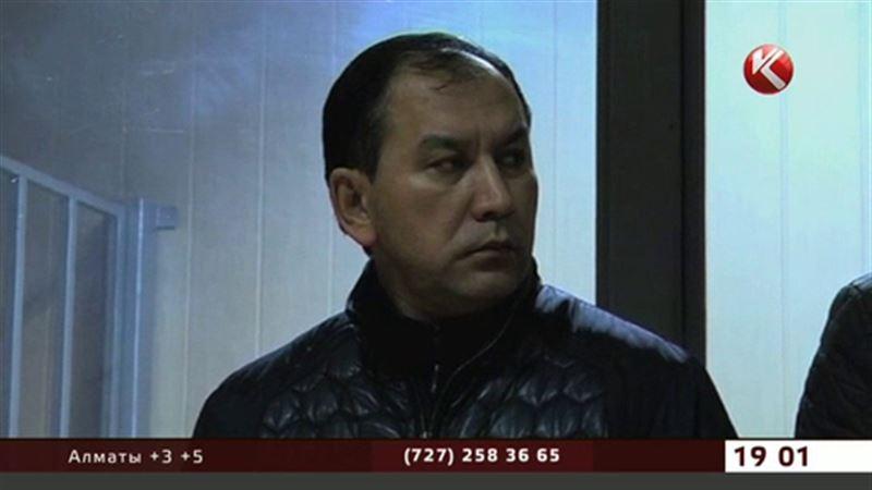 Бауыржан Әбдішев тағы бір ай изоляторда отырады