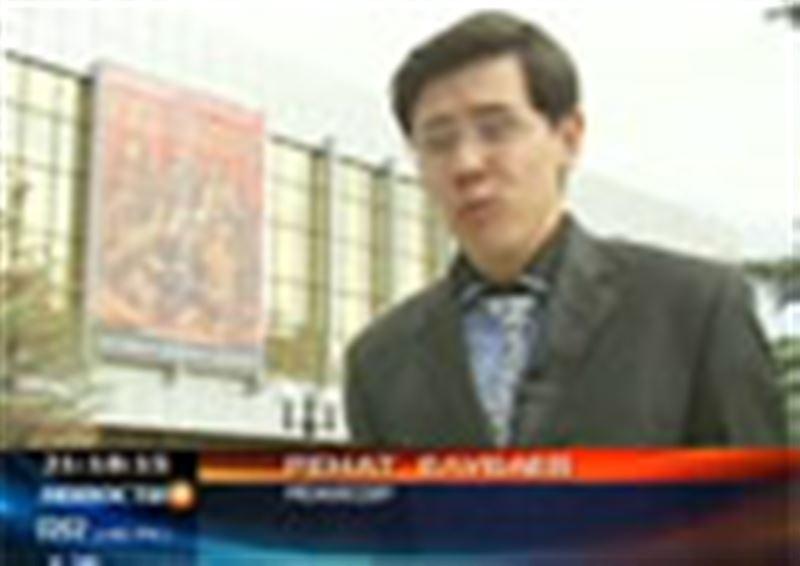 В ближайшие дни в Астане состоится премьера первого в истории казахского кинофильма ужасов