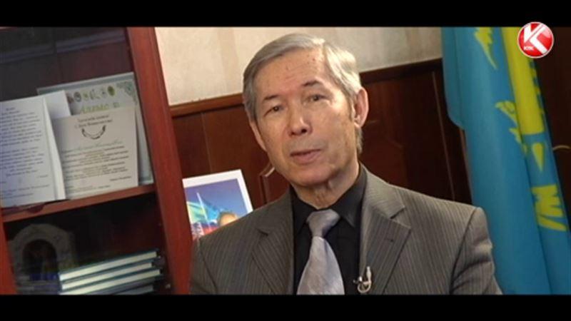 Жүрекжарды - Нұрғали Нүсіпжанов