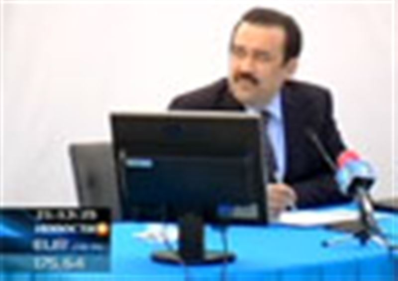 Во время визита Премьер-министра в Восточный Казахстан власти Семея  презентовали проект новой ТЭЦ