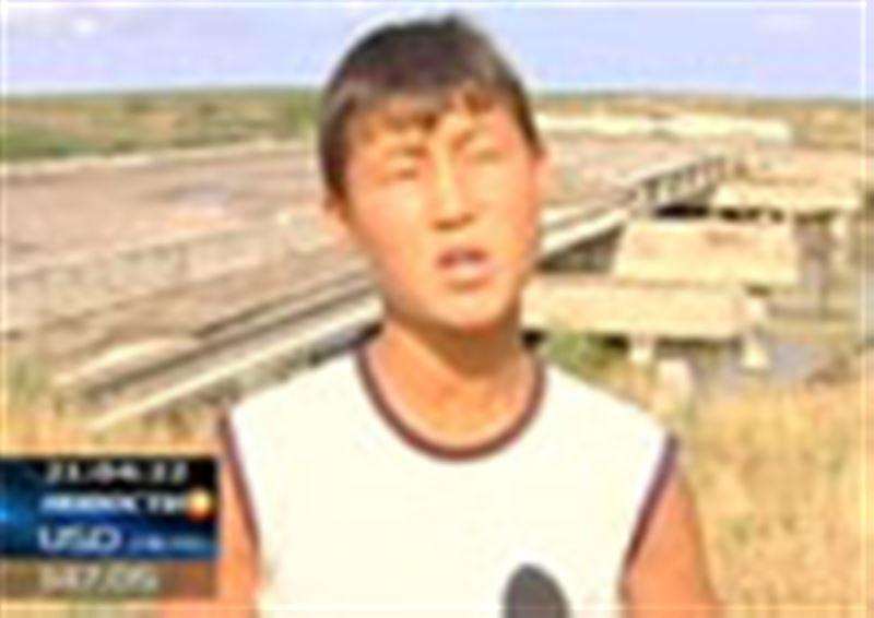 Узбекский пограничный наряд задержал группу казахстанских подростков, которые решили искупаться на узбекской территории