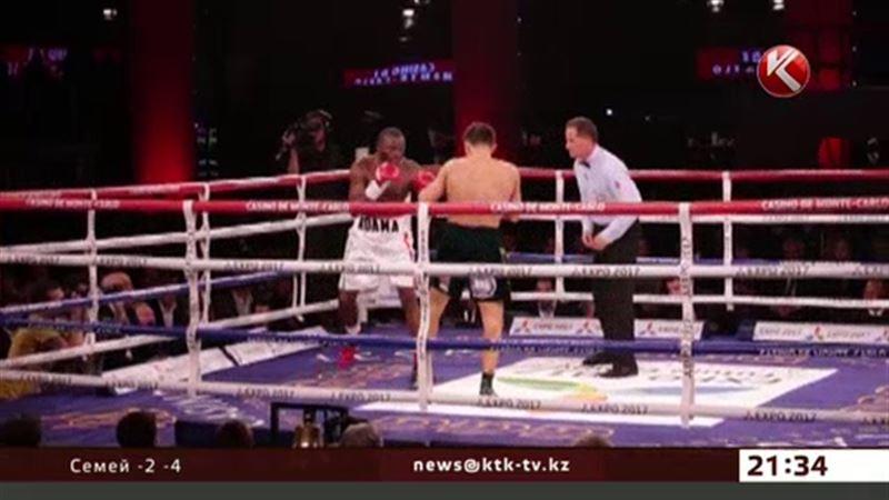 Геннадий Головкин стал одним из лучших боксеров этого года