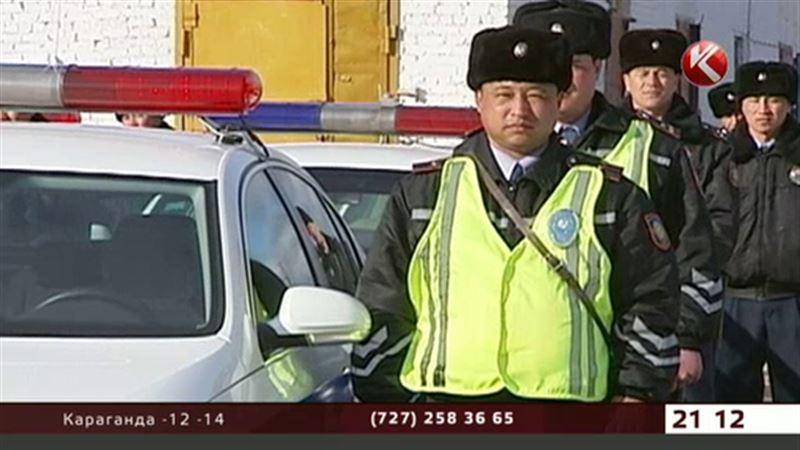 Через месяц полицейских начнут проверять на детекторе лжи