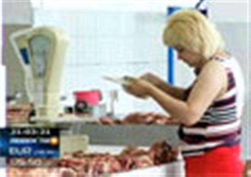 В Северном Казахстане из-за новых правил забоя скота возник дефицит мяса и цены на него взлетели вдвое