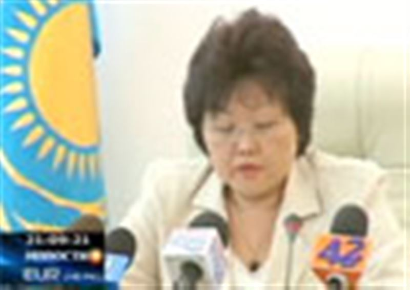 В Южный Казахстан будет поставлен оригинальный препарат «Зерид». Он предназначен для лечения ВИЧ-инфицированных детей