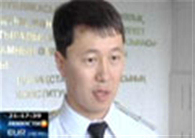 В Караганде правоохранительные органы заявили, что закончили проверку, связанную со скандальным видеороликом
