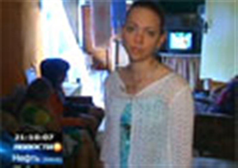В Алматинской области мать-одиночка вместе с шестью детьми живет в сарае