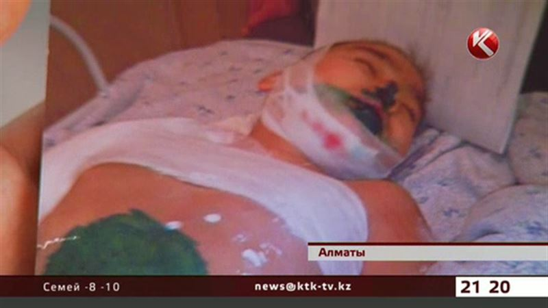 ЧП в алматинском интернате: больной ребенок получил тяжелые травмы