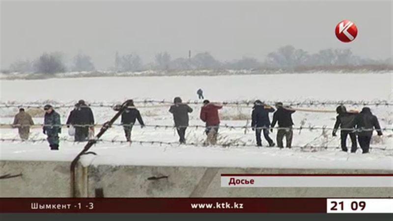 Расследование причин крушения самолета CRJ-200 под Алматы завершено