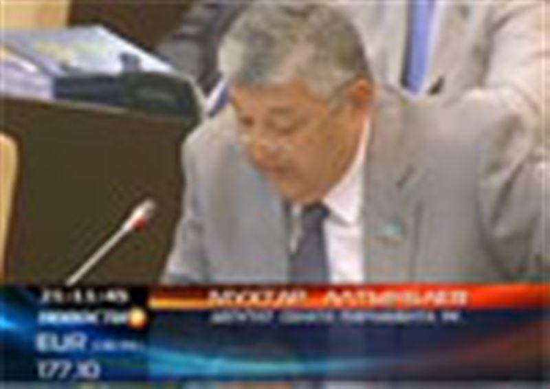 Генералам не хватает денег. Мухтар Алтынбаев обратился к Премьер-министру страны с неожиданным запросом