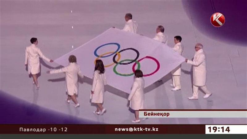 Қысқы Олимпиаданы өткізуге ие болған ел ойындарды басқа мемлекетте өткізе алады