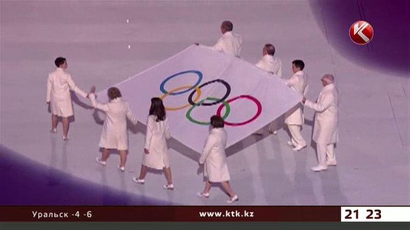 МОК разрешил проводить Олимпиаду одновременно в разных странах