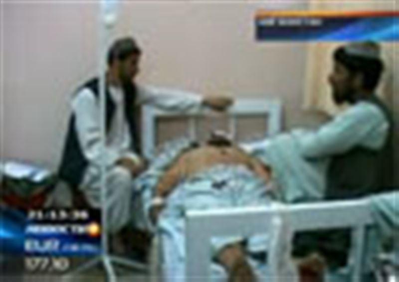 Мощный взрыв в афганской провинции Кандагар унес 40 жизней