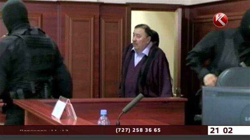 Ержан Утембаев все-таки выйдет на свободу досрочно