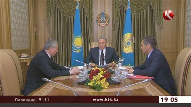 Назарбаев әлемге төнген қауіп қатерлер туралы айтты