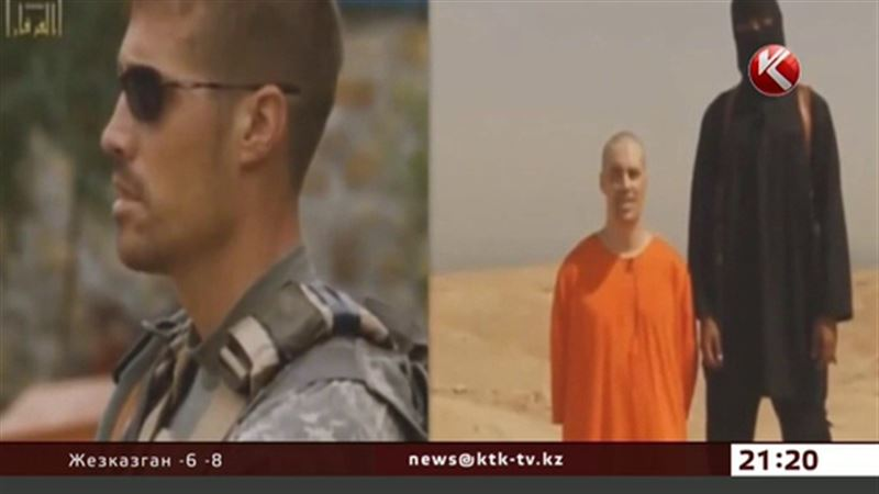 «Исламское государство» продаёт тело казнённого заложника за миллион долларов