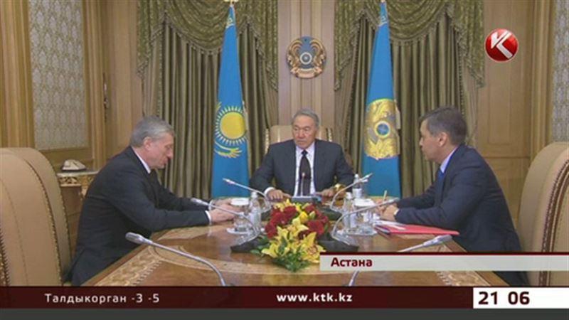Нурсултан Назарбаев поставил задачи союзникам – членам ОДКБ