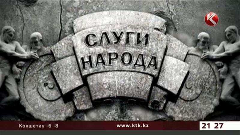 Гани Касымов ответит на вопросы Артура Платонова