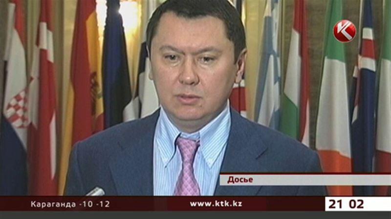 Рахату Алиеву предъявят обвинение до конца года