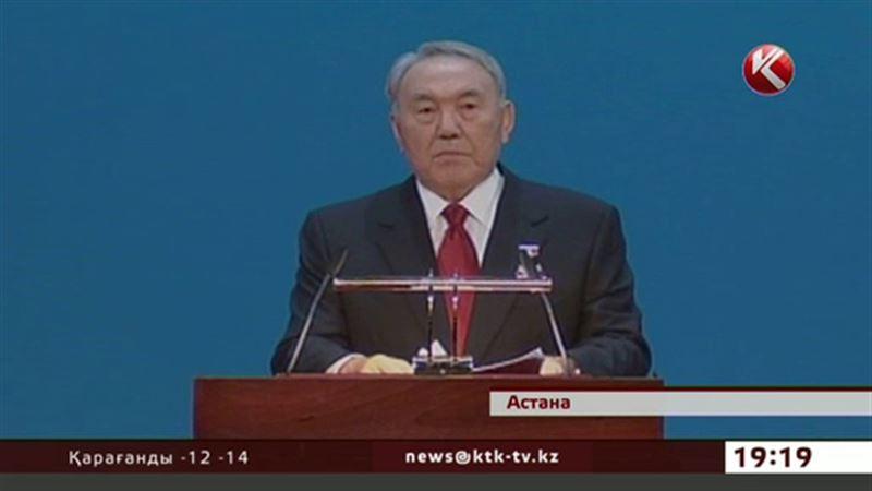 Назарбаев  бюджет шығынын қысқартпақ