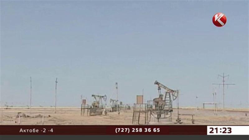 Цены на нефть пошли вверх