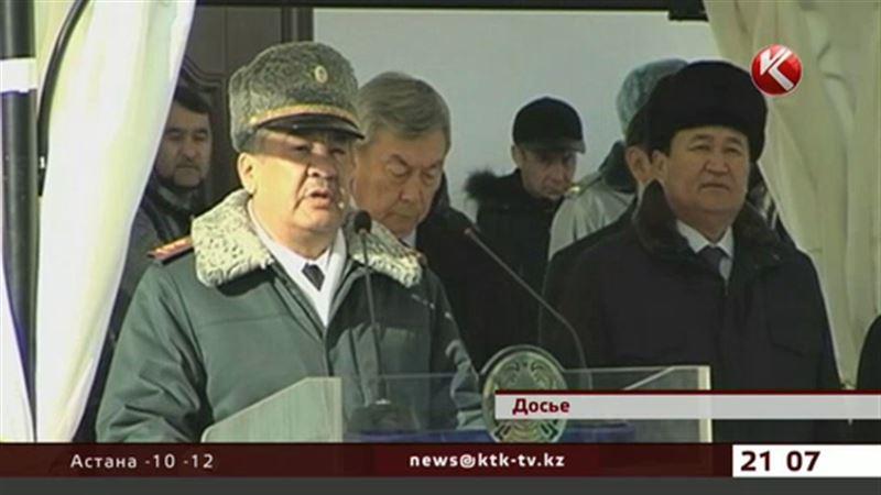 Никакого гипертонического криза у Джуламанова не было, говорят в КНБ