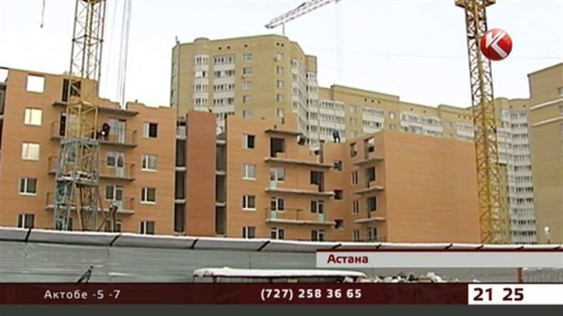 Супруги до 35 лет смогут претендовать на доступное жилье