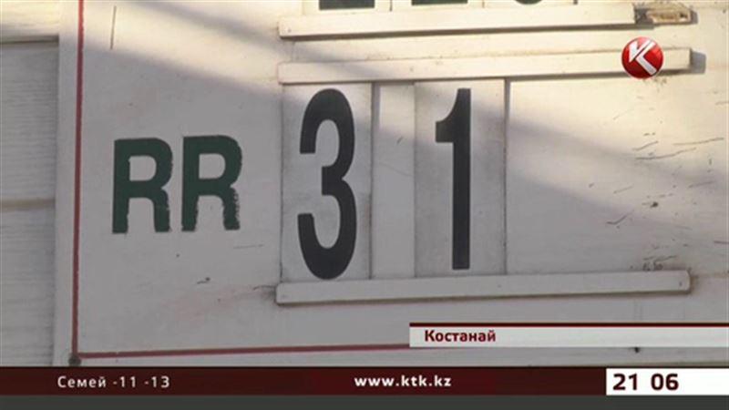 В костанайские обменники не успевают завозить рубли