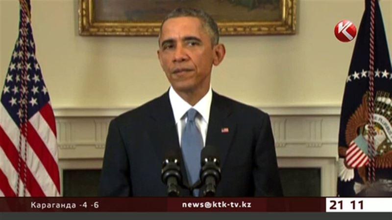 Новый закон об антироссийских санкциях подписал Барак Обама