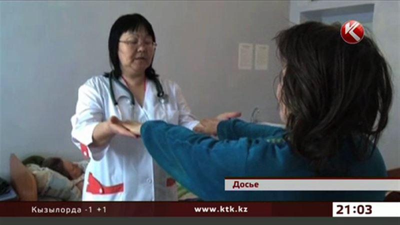 До 10 января заболевших в Калачах и Берёзовке полностью обследуют