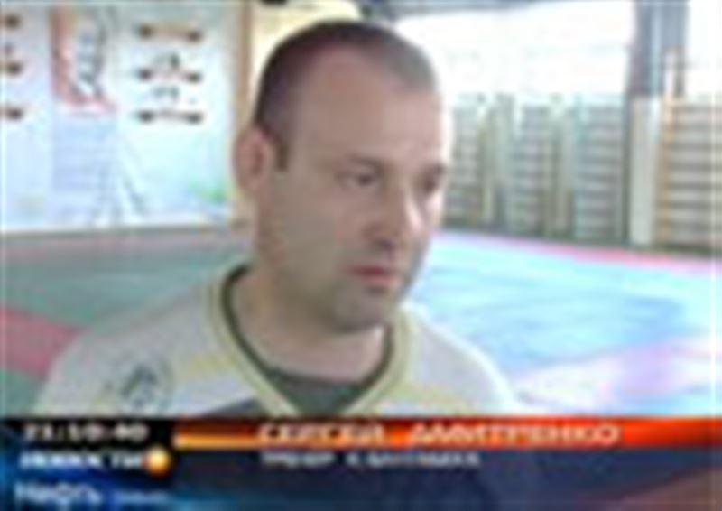 В Темиртау убит чемпион мира по самбо 20-летний Кызмет Балтабек
