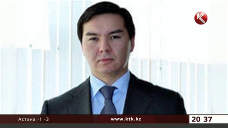 Нүрәли Әлиев жаңа қызметке тағайындалды