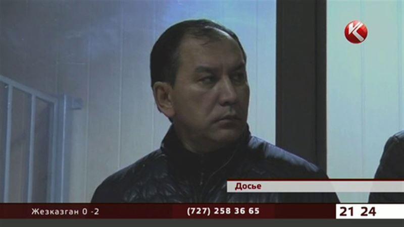 Бывший карагандинский аким встретит Hовый год в тюрьме
