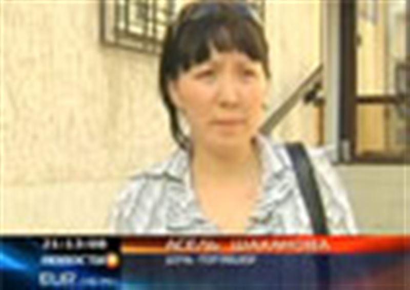 В Астане вынесли приговор водителю высокопоставленного чиновника, который накануне Нового года сбил насмерть двух женщин