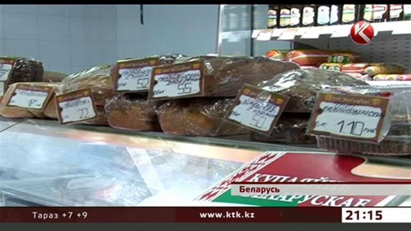 Власти Беларуси заморозили цены на товары первой необходимости